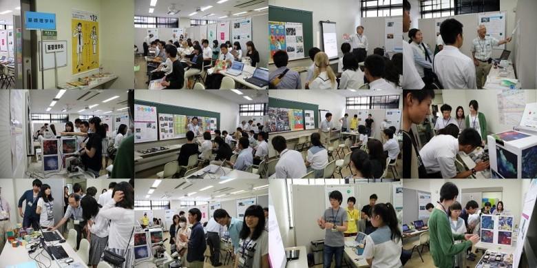 オープンキャンパス part 1(6月)