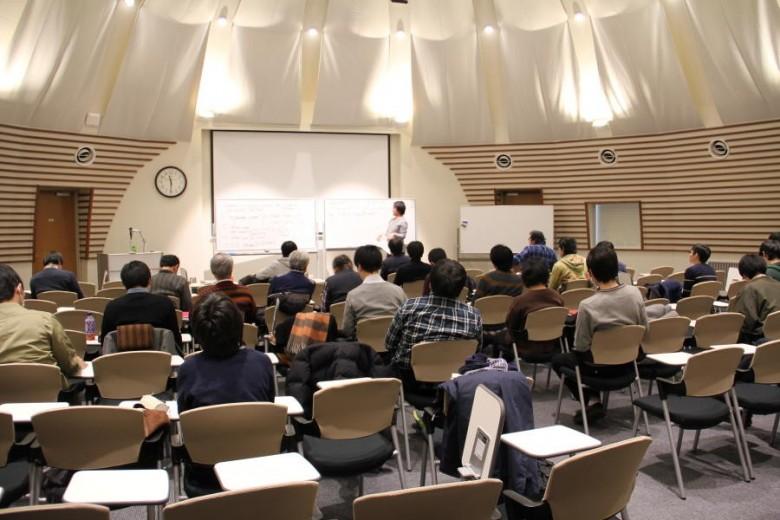 第28回可換環論セミナー(1月)