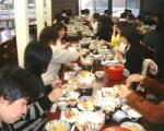 一泊研修2007年度@大山ホテル