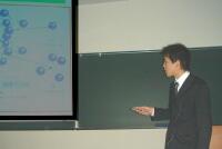 卒論発表2006