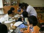 ボランティア活動2006