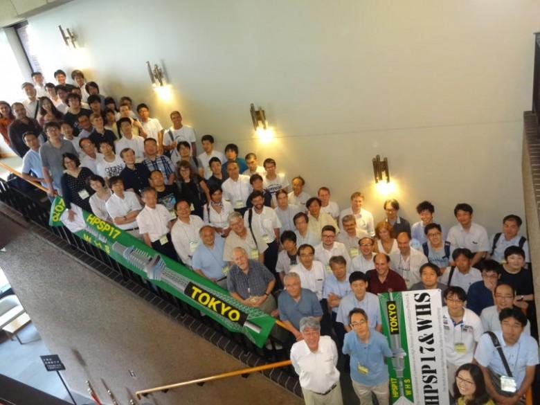 財部・森教授が東京大学で国際会議を主催(8月)