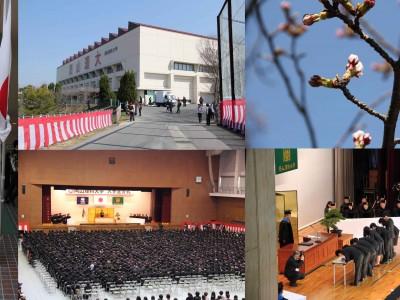 平成29年度入学宣誓式(4月)