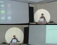 総合理学M1発表会2007