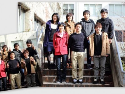 「理数系教員コース1期生」の教員採用試験結果