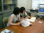 数学研究室