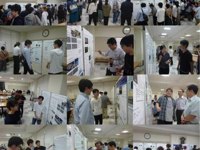 総合理学コロキウム「私の研究室紹介」(10月)