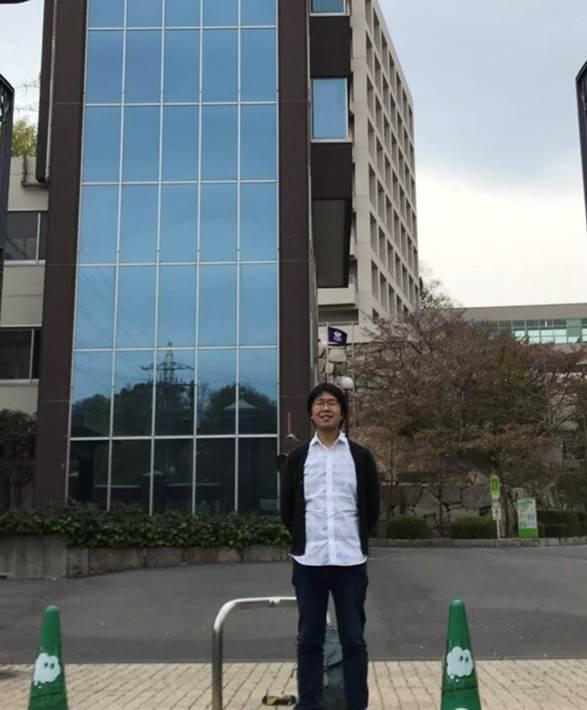 新任教員紹介2(4月)