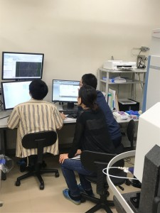 青木研究室ブログ