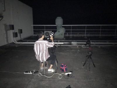 変光星の撮影 ~伊代野研究室紹介~
